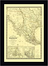 Best map of texas 1840 Reviews