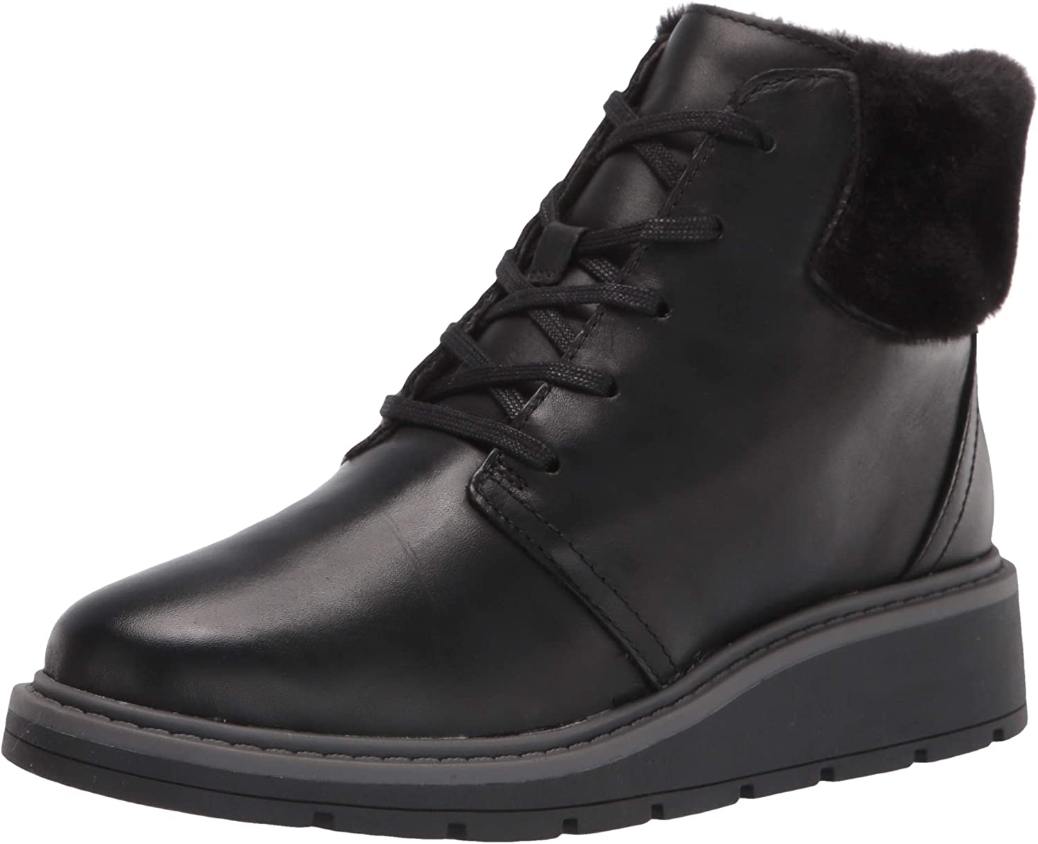 Topics on TV Clarks Indefinitely Women's Andie Go Ankle Boot