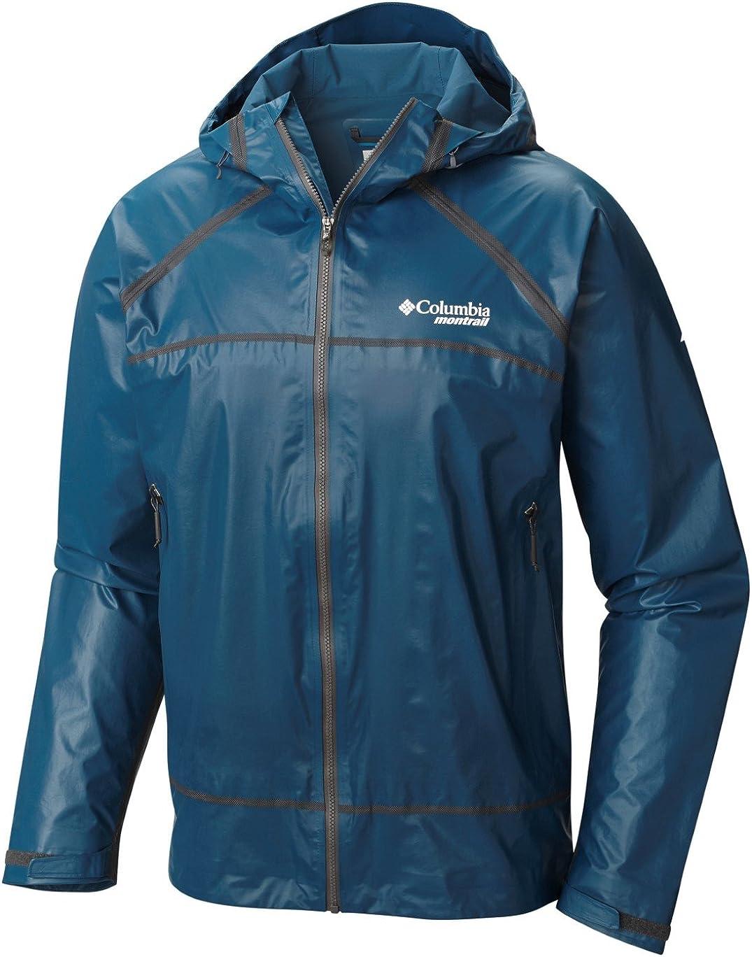 Columbia Men's Outdry Ex Light Shell Jacket
