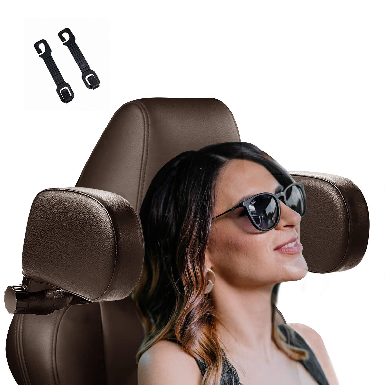 Car Headrest Pillow Adjustable Sleep Road Max 61% OFF Pal 2021 model Trave