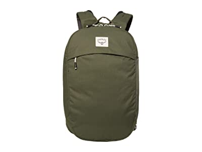 Osprey Arcane Large Day (Haybale Green) Bags