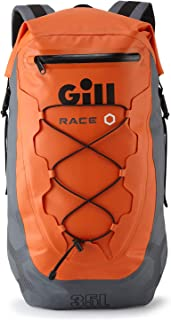 gill waterproof backpack