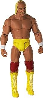 WWE Figure Heritage Series -Superstar #20 Hulk Hogan Figure