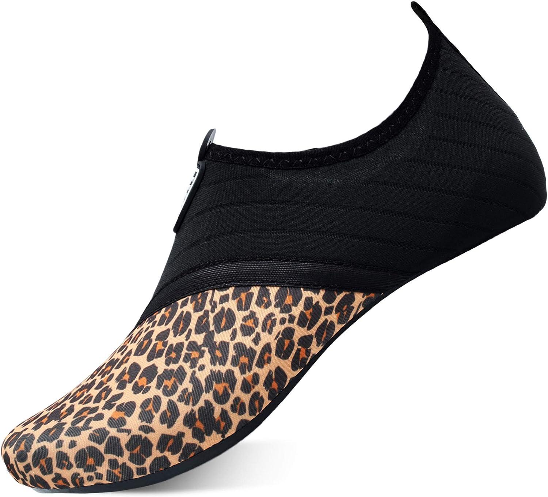 QACOHU Womens Bargain sale Mens Water Shoes Skin Washington Mall Wat Quick-Dry Barefoot
