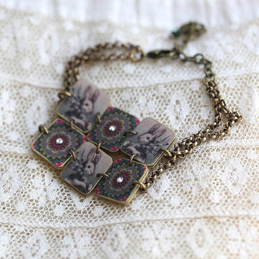 Bunny Pavlovsky Bunny Bracelet