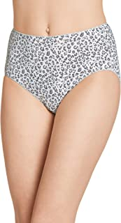 Jockey Women's No Panty Line Promise Tactel Hip Brief