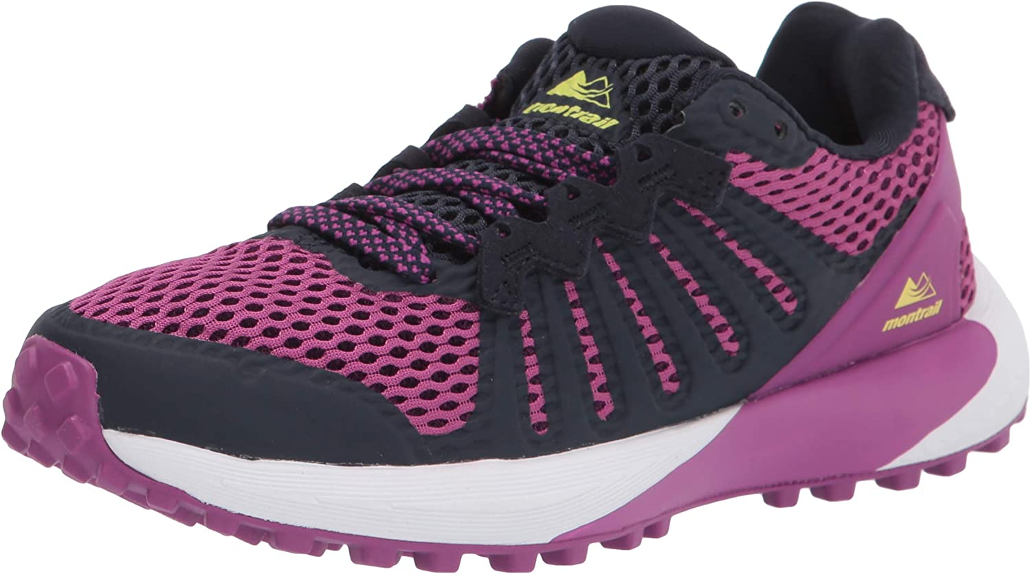 Free shipping anywhere in the nation Columbia Women's Houston Mall Montrail Sneaker F.k.t.