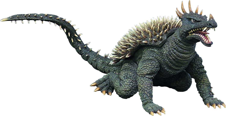 cómodo X-Plus Godzilla Kaiju  anguirius figura (1968Version), (1968Version), (1968Version), 12   Ahorre 35% - 70% de descuento