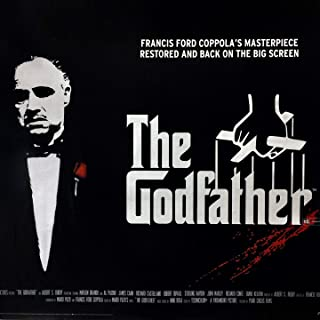 Best godfather song speak softly love Reviews