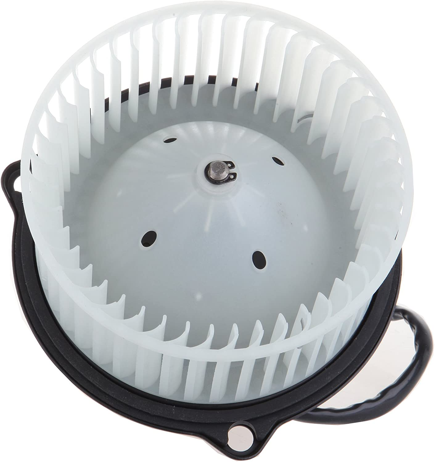 OCPTY A C Heater Blower Motor New item ABS Cage w Air Conditioning Fan HV Limited time sale