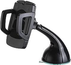 ARNV 360 Degree Car Mobile Holder (Black)