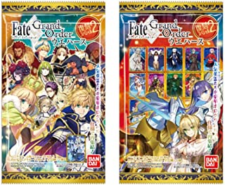 Fate/Grand Order Wafer Reproduction Special 2 20Pack BOX (CANDY TOY)