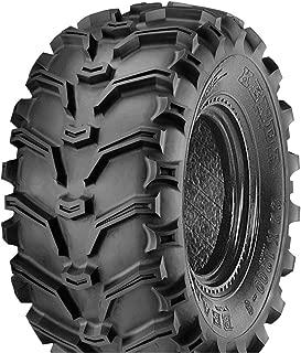 kawasaki bayou 300 4x4 tire size