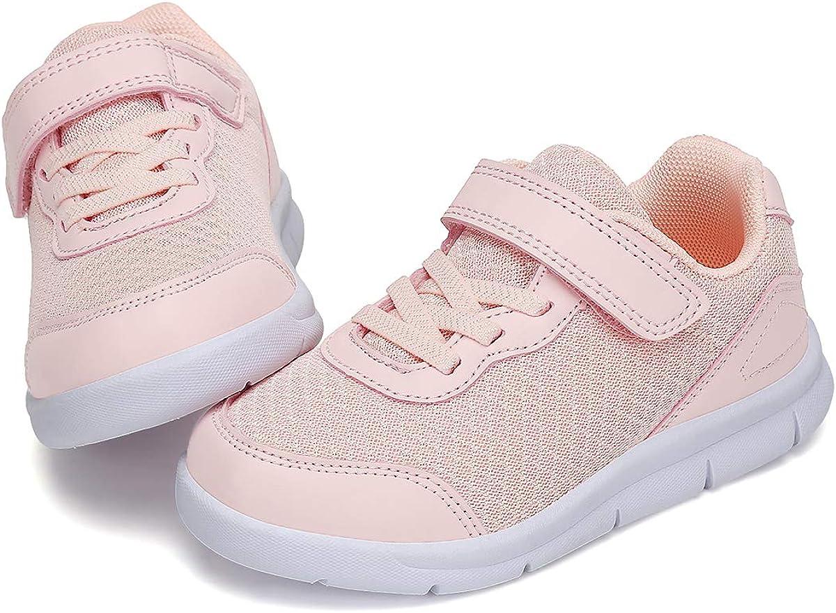 Nihaoya Toddler Max 52% OFF Little Kid Boys Running Spor Shoes Girls Washington Mall Walking