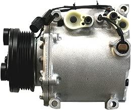 MOTOOS Remanufactured A/C Air Conditioning Compressor & AC Clutch Fit For Mitsubishi Mirage 1.5L 1.8L 1998 1999 2000 2001 2002
