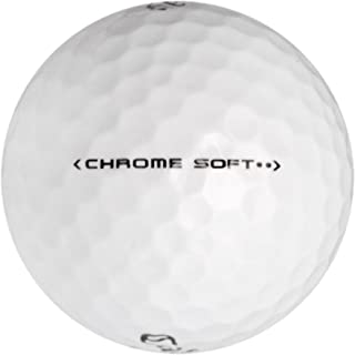 used callaway chrome soft