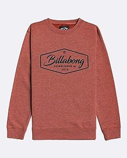 BILLABONG Trademark - Sweat pour Garçon Jongens Sweatshirt