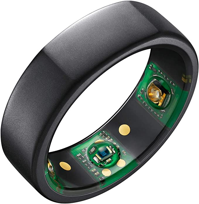 Oura Ring、オーラリング