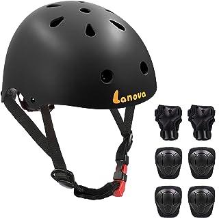 Lbla Helmet And Pads
