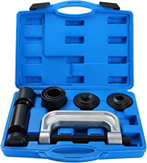 ATP Ball Joint Removal Installation Tool with 4 Wheel Drive Adapters