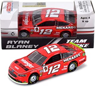 ryan blaney 2018 diecast