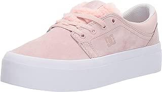 DC Shoes Womens Shoes Women's Trase Platform Se - Shoes Adjs300187