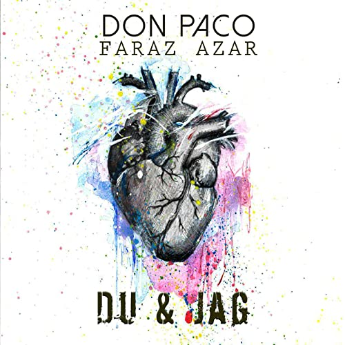 Amazon.com: Du & Jag: Don Paco & Faraz Azar: MP3 Downloads