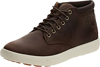 Timberland Ashwood Park Leather, Botas Chukka Hombre