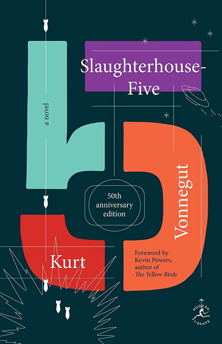 ホース意気込み憂鬱Slaughterhouse-Five: A Novel
