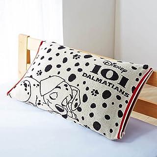 [ベルメゾン] ディズニー 枕カバー のびのび 枕カバー・ピローケース 43×63cm 101匹わんちゃん