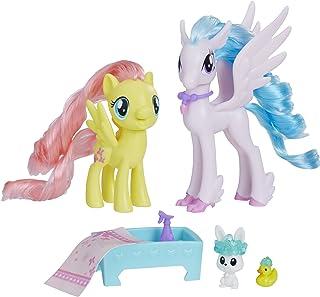 My Little Pony E2583 Fluttershy en nieuwe student Fashion Pop