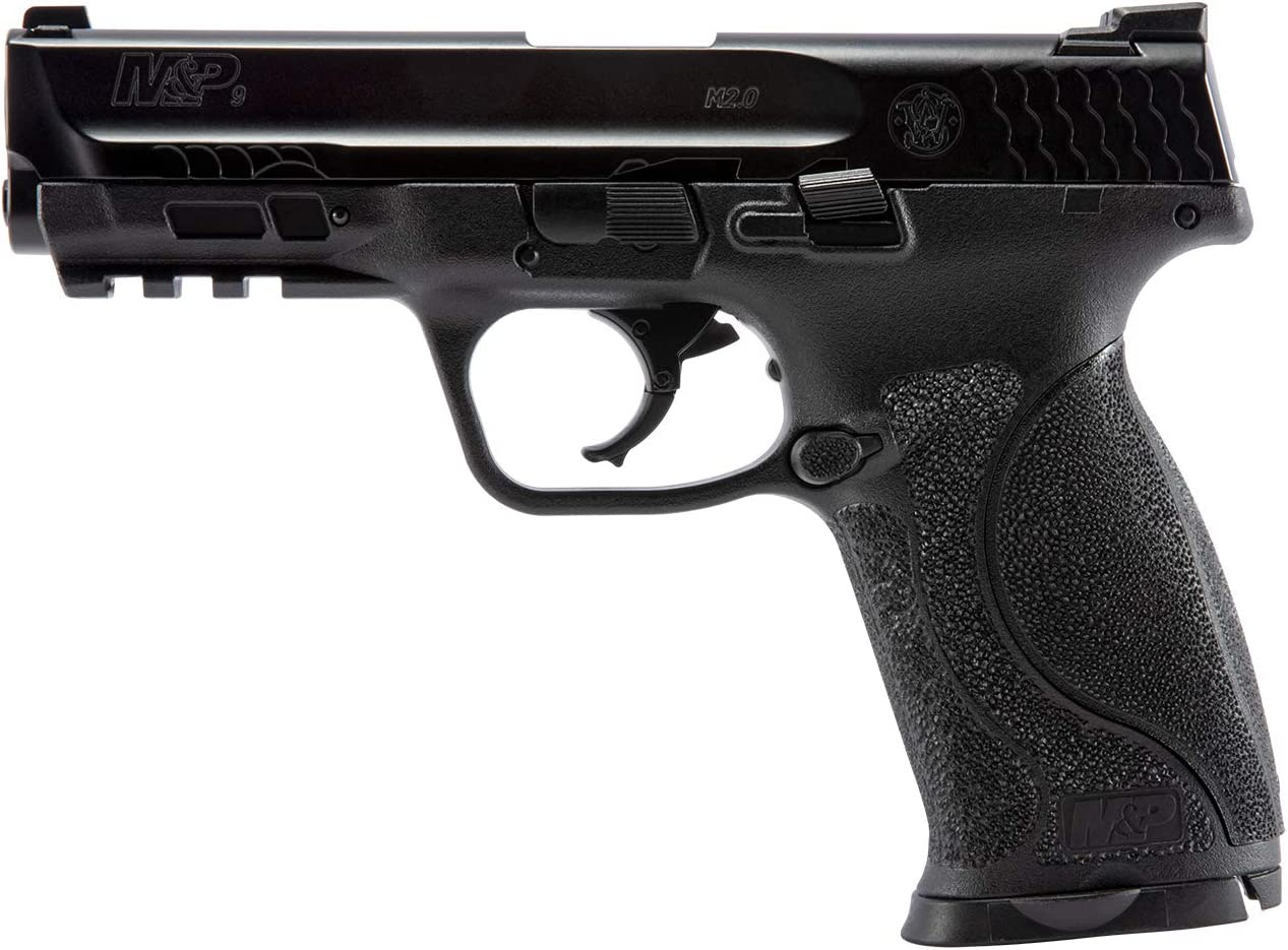 T4E Smith & Wesson Caliber - Best For Accessories