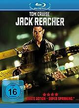 Jack Reacher [Alemania] [Blu-ray]