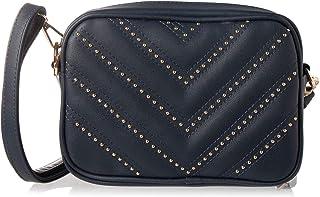 حقائب يد صغيرة للنساء - ازرق
