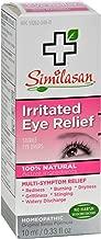 Similasan Pink Eye Relief Eye Drops 0.33 oz