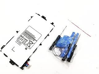 InfiniteL SP3770E1H New Tablet Battery for Samsung Galaxy Note 8.0 GT-N5110 N5100 N5120 N5110 Series SGH-i467 3.75v 4600mAh With Tools