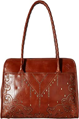 Large Paris Satchel