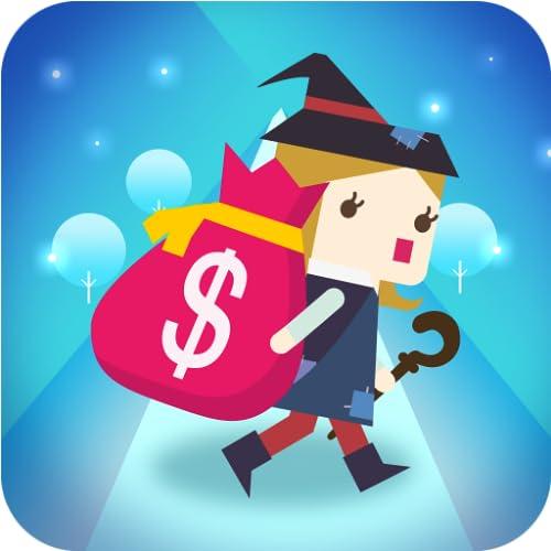 Pocket Wizard : Earn Money!