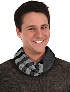 the unisex circle scarf