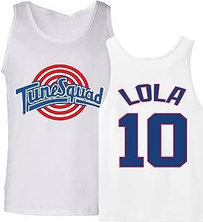 The Silo Tunesquad Lola Bunny Tank Top Jersey