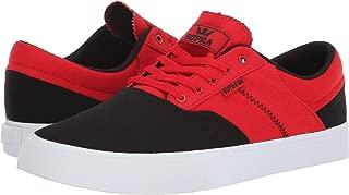 Cobalt Low Top Skate Shoes