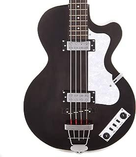 $369 » Hofner Ignition Series Club Bass Trans Black