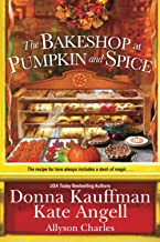 The Bakeshop at Pumpkin and Spice (Moonbright, Maine) PDF