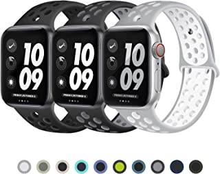 Juqbanke Sport Band 3 Pack