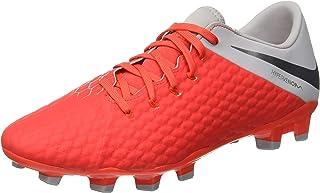 9cd9d5d3af990 Nike Hypervenom 3 Academy FG, Zapatillas de Fútbol para Hombre