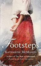 By Katharine McMahon Footsteps