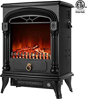 Best portable fireplace heater Reviews