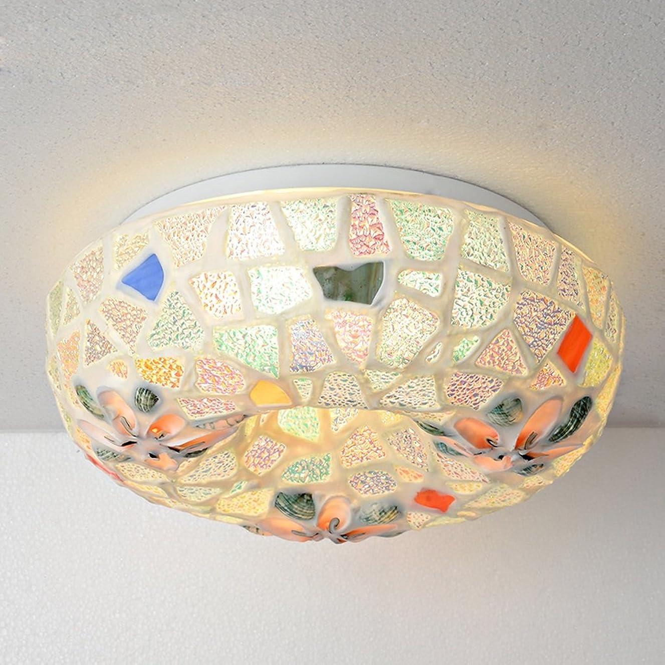 法廷発見する足音YSYYSH バルコニー通路天井照明クリエイティブアート廊下ライトベッドルームライト小さなルームライト25センチ 寝室の装飾ライト