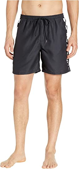 V Panel Volley Boardshorts