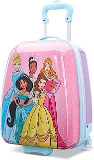 حقيبة سفر أطفال من أمريكان توريستر، حقيبة محمولة على الوجهين، مقاس 45.72 سم